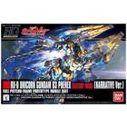 Bandai . BAN HGUC 1/144 Gundam Unicorn Phenex (Destroy mode)