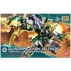 Bandai . BAN HGBD 1/144 Gundam Jiyan Altron