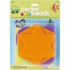 Perler (beads) PRL Perler Pegboards 5/Pkg