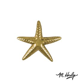 Michael Healy Designs Starfish Door Knocker