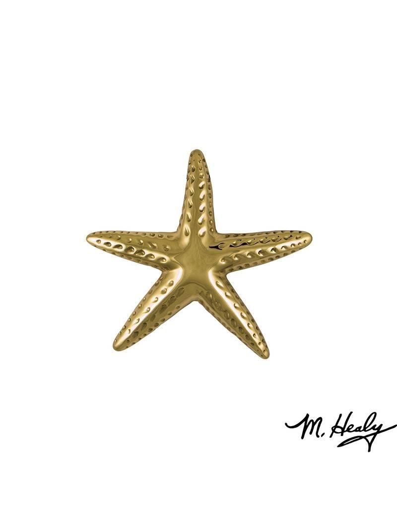 Michael Healy Designs Starfish Door Knocker