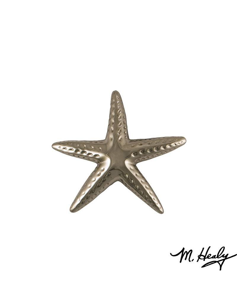 Starfish Door Knocker