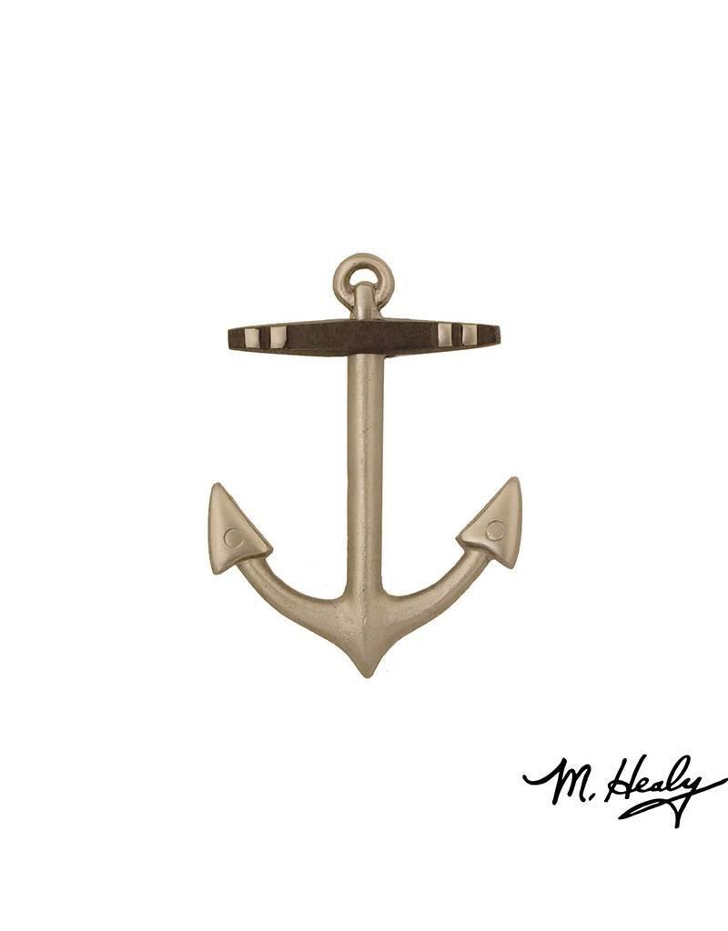 Anchor Door Knocker