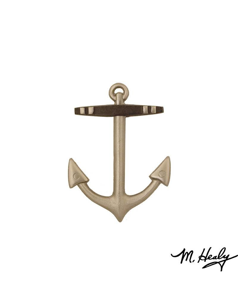 Michael Healy Designs Anchor Door Knocker