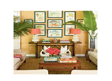 Island Style Home Decor