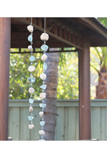 Rocky Stone & Glass Garland