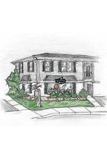 Custom Home Drawings