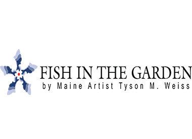 Fish in the Garden