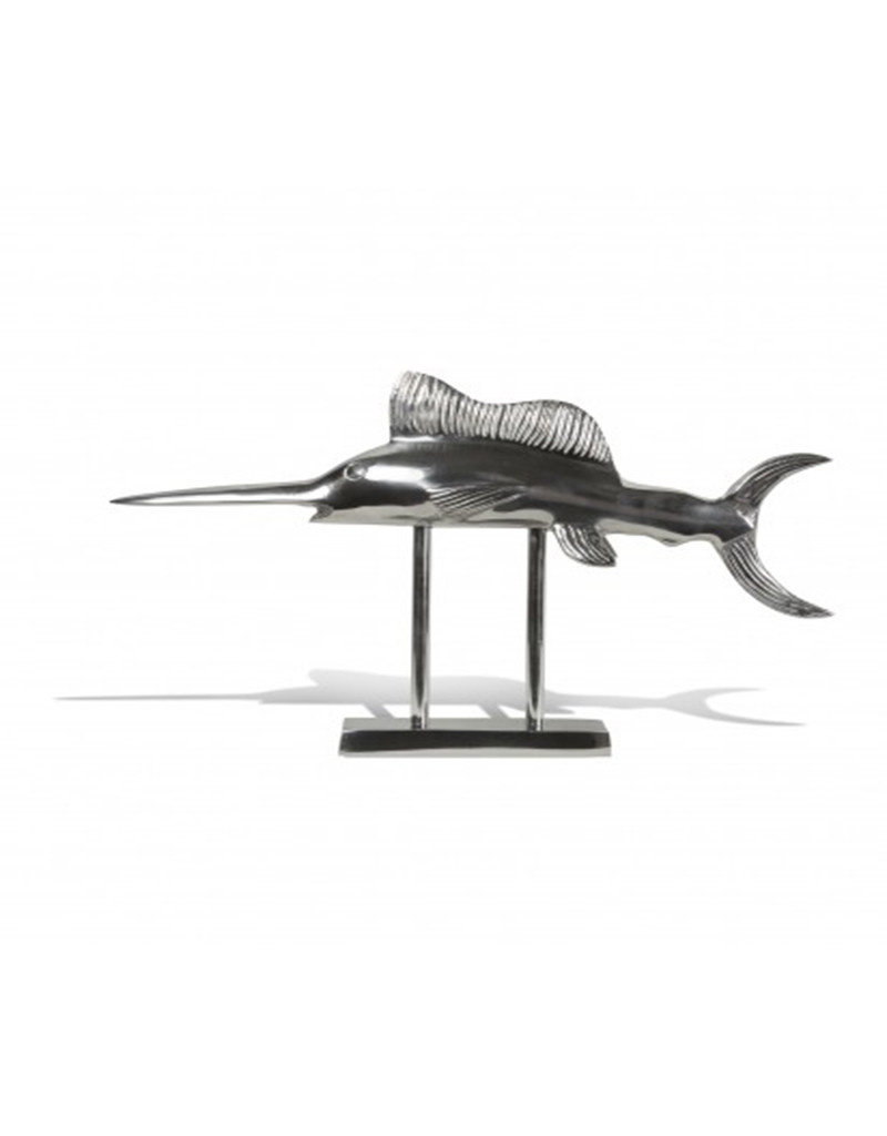 Swordfish on Stand Large