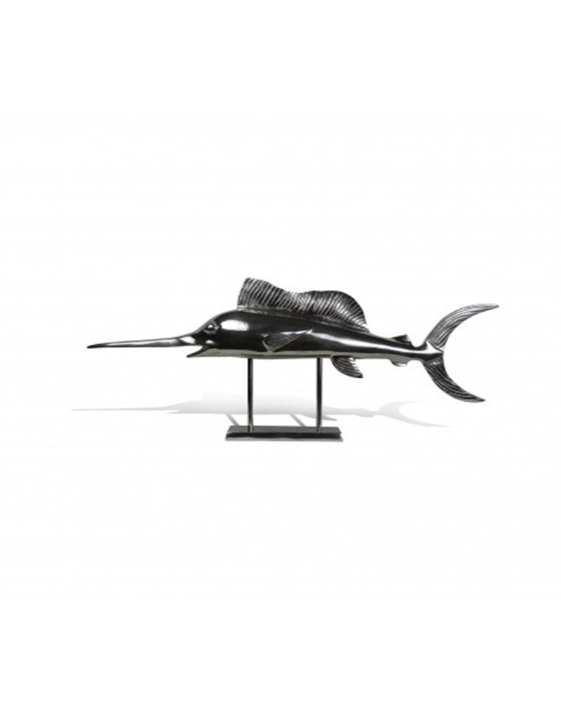 Swordfish on Stand Small