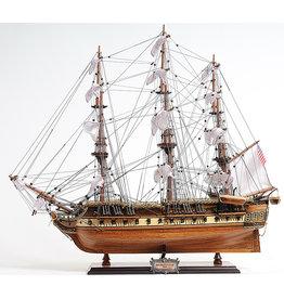 USS Constitution Sailing Ship Model