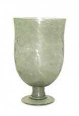 Corfu Hurricane Candle Holder