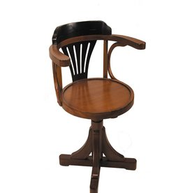 Authentic Models America Purser's Chair