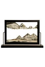 Landscapes Sand Art