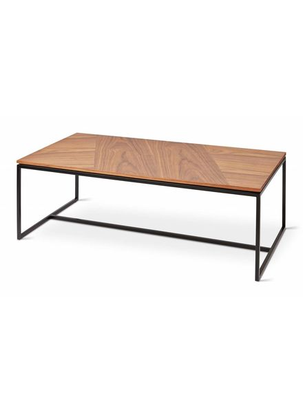 TOBIAS COFFEE TABLE RECTANGULAR