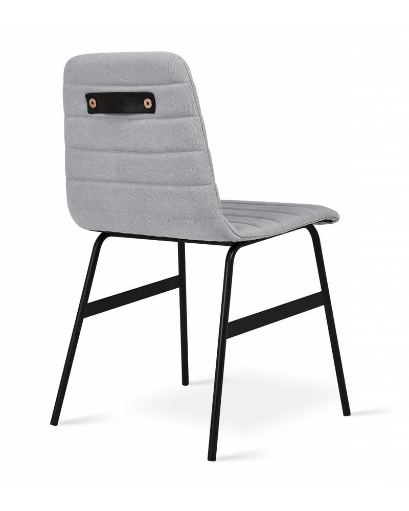 LECTURE CHAIR - UPHOLSTERED