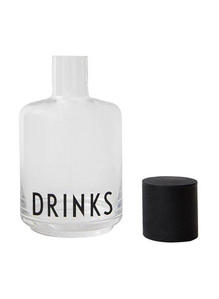 DRINKS CARAFE