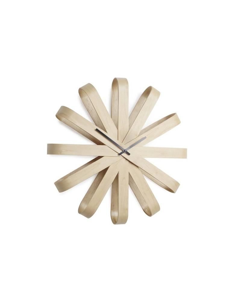 RIBBONWOOD CLOCK