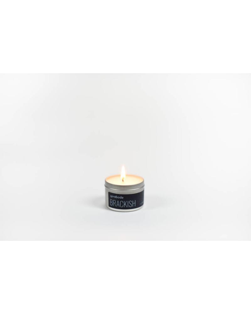 BRACKISH CANDLE