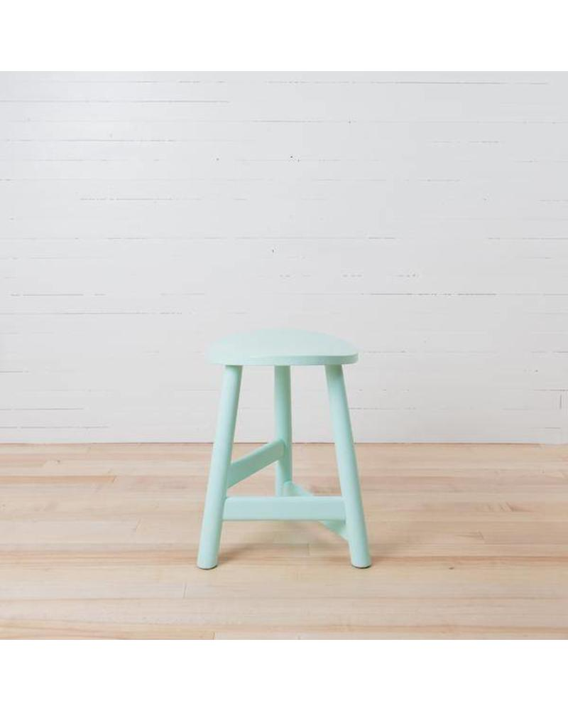 FOGO THREE LEG STOOL