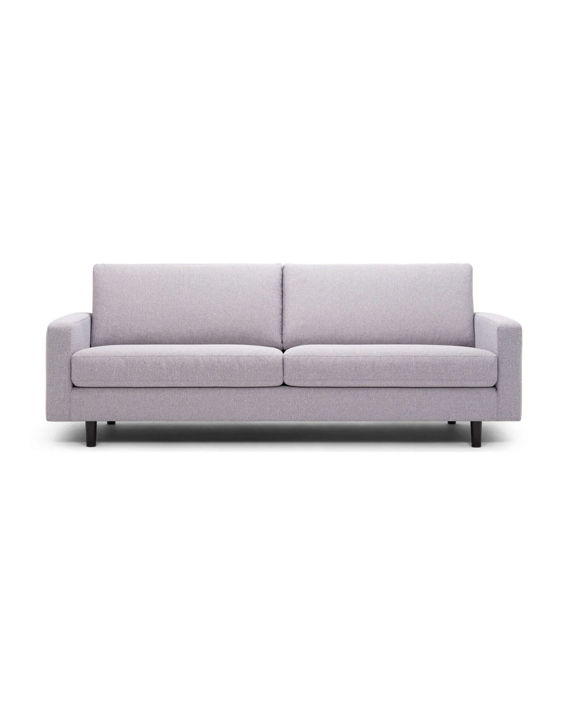 "OSKAR SOFA 85"" - PANAMA GREY"