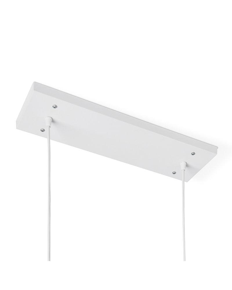 Lido Pendant - White