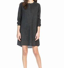 LEO & SAGE Lurex Dress