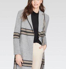 ECRU Slim Coat