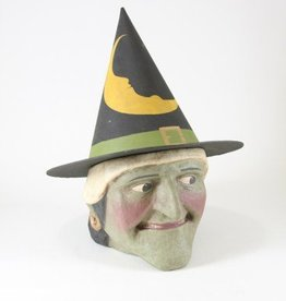 CODY FOSTER Witch Candy Bucket