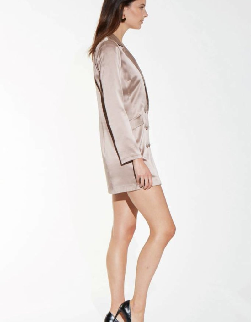 AMANDA UPRICHARD Allix Blazer Dress