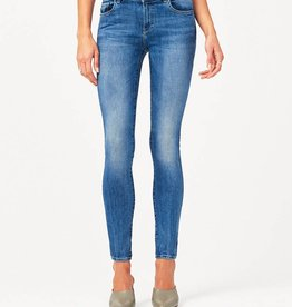 DL1961 Florence Ankle Mid Rise Skinny Jean