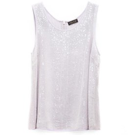 AS BY DF Chiara Sequin Top