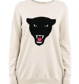 Brodie Panther Sweater