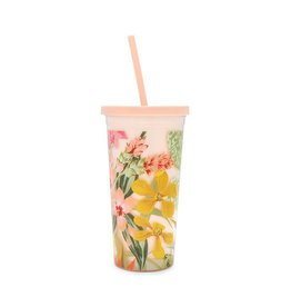 BANDO Sip Tumbler with Straw
