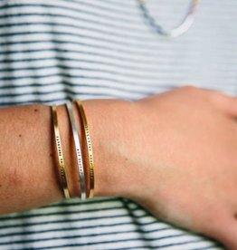 Christina Kober Inspired Color Collection Wrap Bracelet