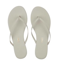 TKEES Solid Thong Sandal