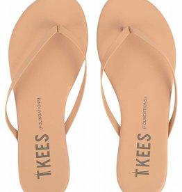 TKEES Sunkissed Thong Sandal