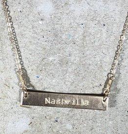"""FASHIONABLE Horizon """"Nashville"""" Neck"""