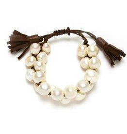 IN2DESIGN Tassel Bracelet