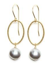 IN2DESIGN Annika Drop Earring