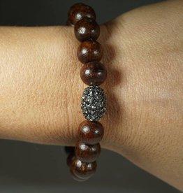 IN2DESIGN Annie Beaded Bracelet