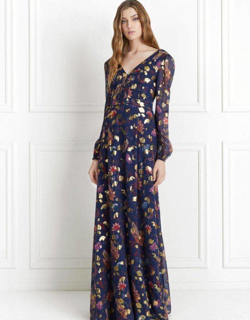 Rachel Zoe Anabell Maxi Dress