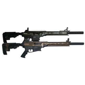 Derya Derya Arms MK 12 SEMI AUTO, 12 Ga x 3'' ,20'' Barrel - Black