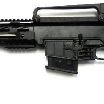 Revolution Armory Revolution Armory SAV20 Tactical 20GA 3″ 18.5″ Barrel Semi-auto Adjustable Stock With 3 Chokes & 2 MAGS