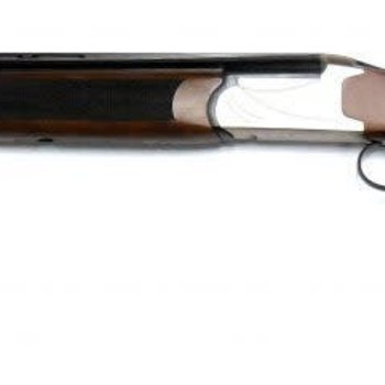 Revolution Armory Revolution Armory K18S 12Ga. Over-Under 28'' Barrel Walnut Stock with 5 Chokes