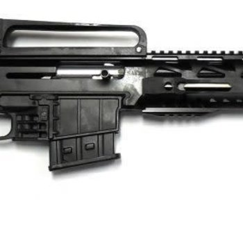 Revolution Armory Revolution Armory SAV12 Tactical 12GA Semi-auto Adjustable Stock With 3 Chokes & 2 MAGS