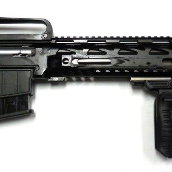 Revolution Armory REVOLUTION ARMORY TKPV ASSISTED PUMP-ACTION 20GA 3″ 17″ BARREL PISTOL GRIP STOCK WITH 3 CHOKES & 2 MAGS
