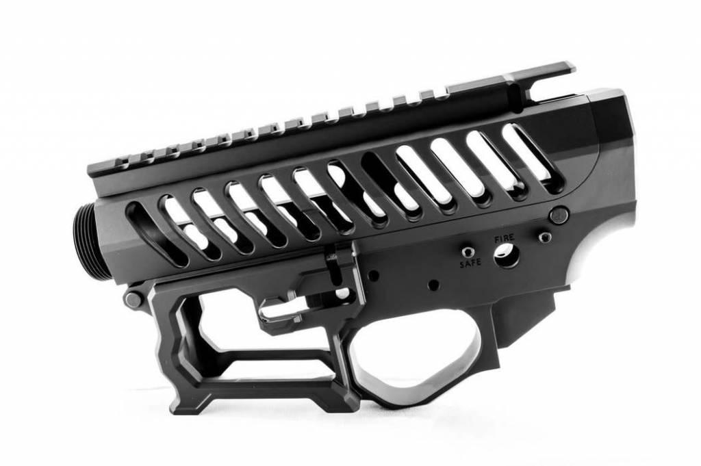 F1 Firearms BDR-15 Lightweight Matched AR-15 Receiver Set