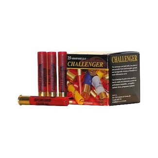 Challenger Challenger 410Ga. 3.0″, 11/16 oz, #6 Game Load (25 Rounds)