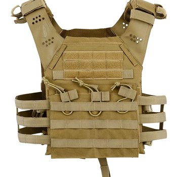 Shadow Strategic Shadow Strategic SPARTAN PLATE CARRIER FDE